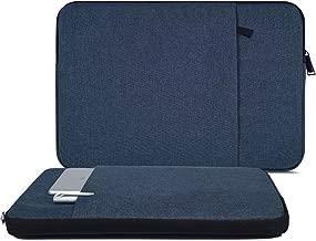 11.6-12.3 Inch Tablet Sleeve Case Bag for HP Stream 11, Dell Chromebook 11/Dell Inspiron 11 3000, Acer Spin 1 11.6, Lenovo Yoga 11.6/Lenovo Flex 11, Asus Chromebook/Asus Vivobook 11.6(Blue)