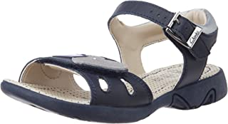 Clarks Girl's Hazy Rise Jnr Fashion Sandals
