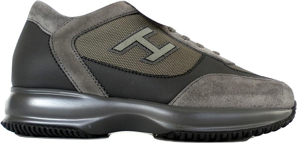 Hogan, Chaussures basses pour Homme