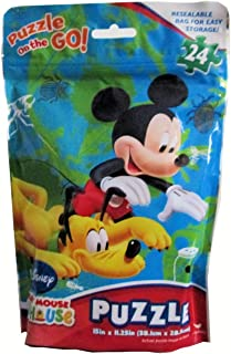 Best disney puzzle on the go Reviews