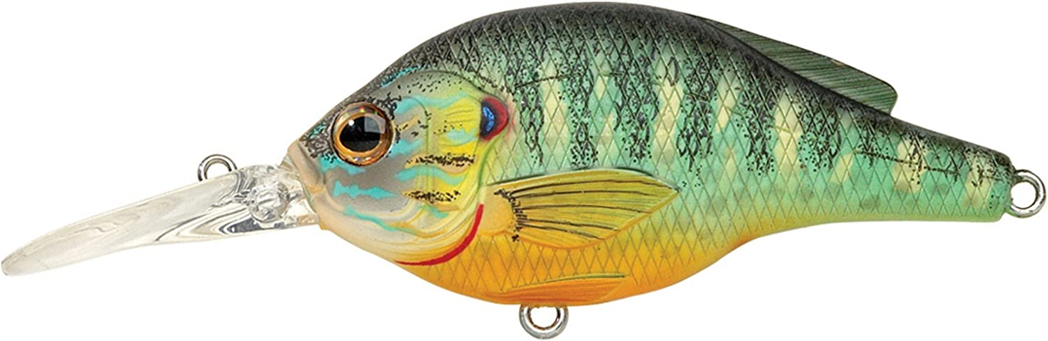 Cheap Cheap sale mail order specialty store Fishing Tackle Lures Sided Medium Natural Crank Diving Flat
