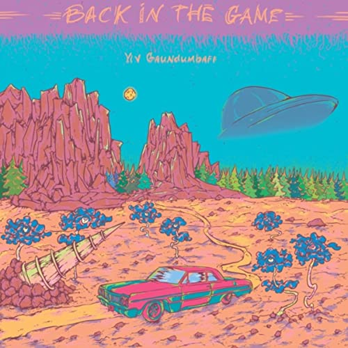 Back In The Game By Yiv Gaundumbaff On Amazon Music Amazoncom