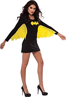 DC Superheroes Batgirl Adult Tube Dress
