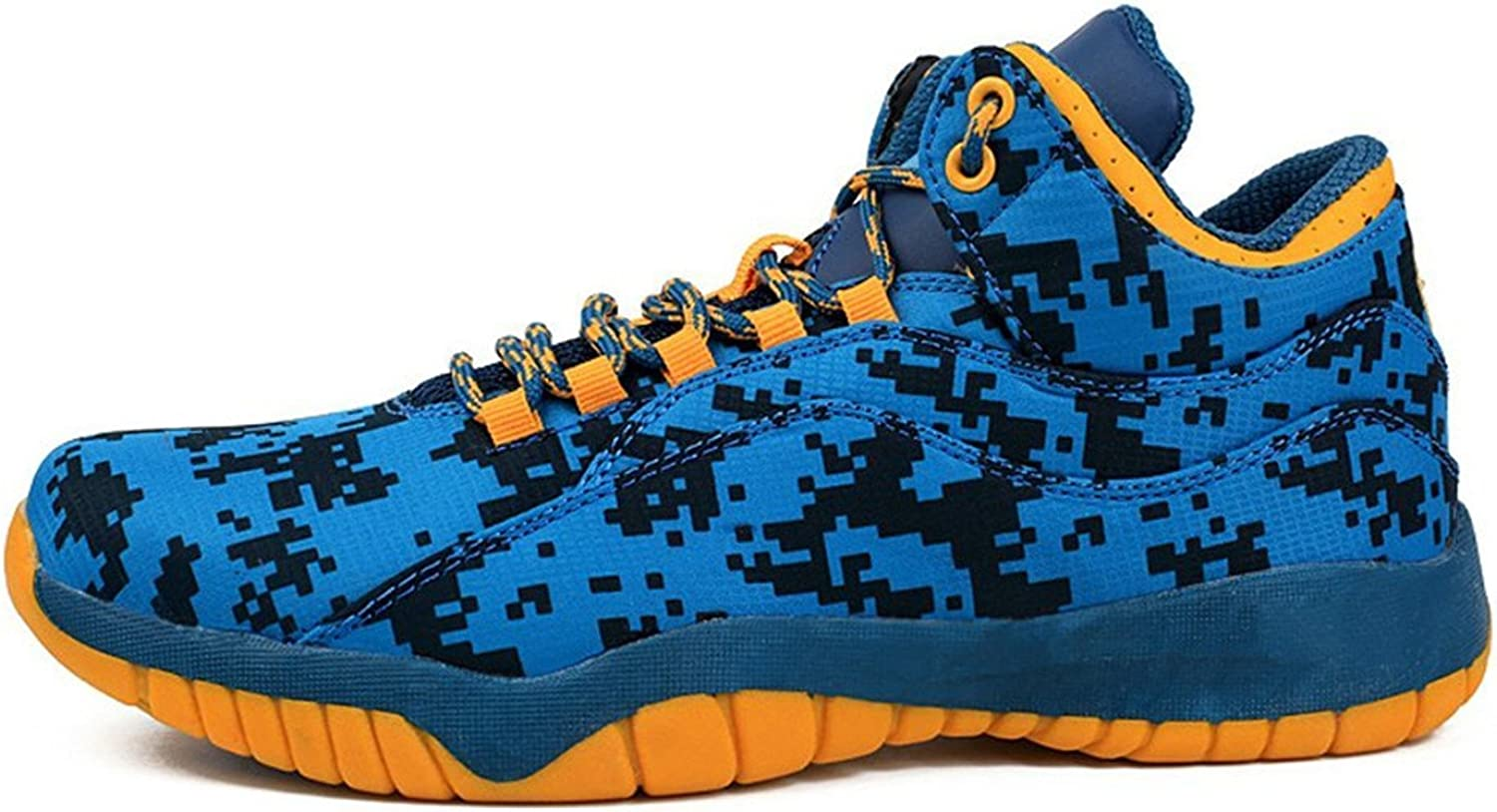 Spearss LightweightBreathable Fashion Performance Men's Basketball shoes Convenient