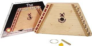European Expressions Intl Lap Harp Music Maker Toy