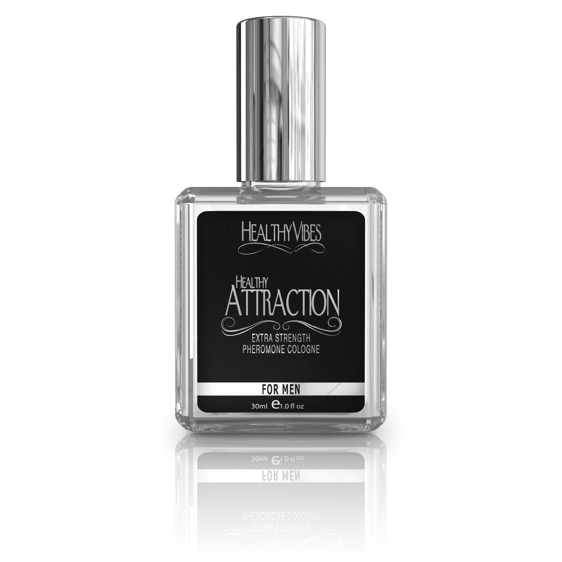 Healthy Attraction Pheromone Cologne Strength