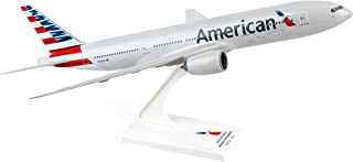 Daron Skymarks SKR747 American 777-200 New Livery Model Kit 1/200 Scale