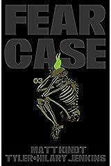 Fear Case #3 Kindle Edition