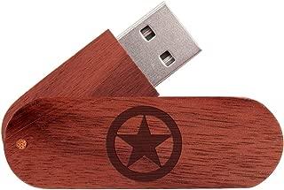 GGOII USB Flash Drive Metal USB 3.0 Flash Drive High Speed 64gb 32gb 16gb 8gb USB Memory Stick Waterproof Pen Drive