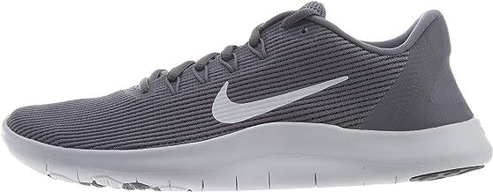 Nike Women's Flex Rn 2018 Low-Top Sneakers