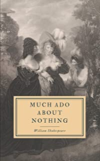 Much Ado About Nothing: First Folio