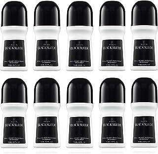 Best Avon Black Suede Deodorant 2.6 oz lot of 10 Review