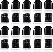 avon black suede deodorant
