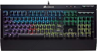 Best corsair water resistant keyboard Reviews