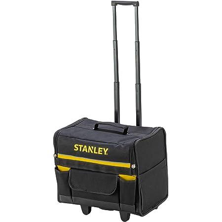 """STANLEY 1-97-515 Borsa porta utensili 18"""" con ruote"""
