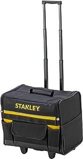 STANLEY 1-97-515 - Bolsa rígida con ruedas, 44.5 x 25.5 x 4