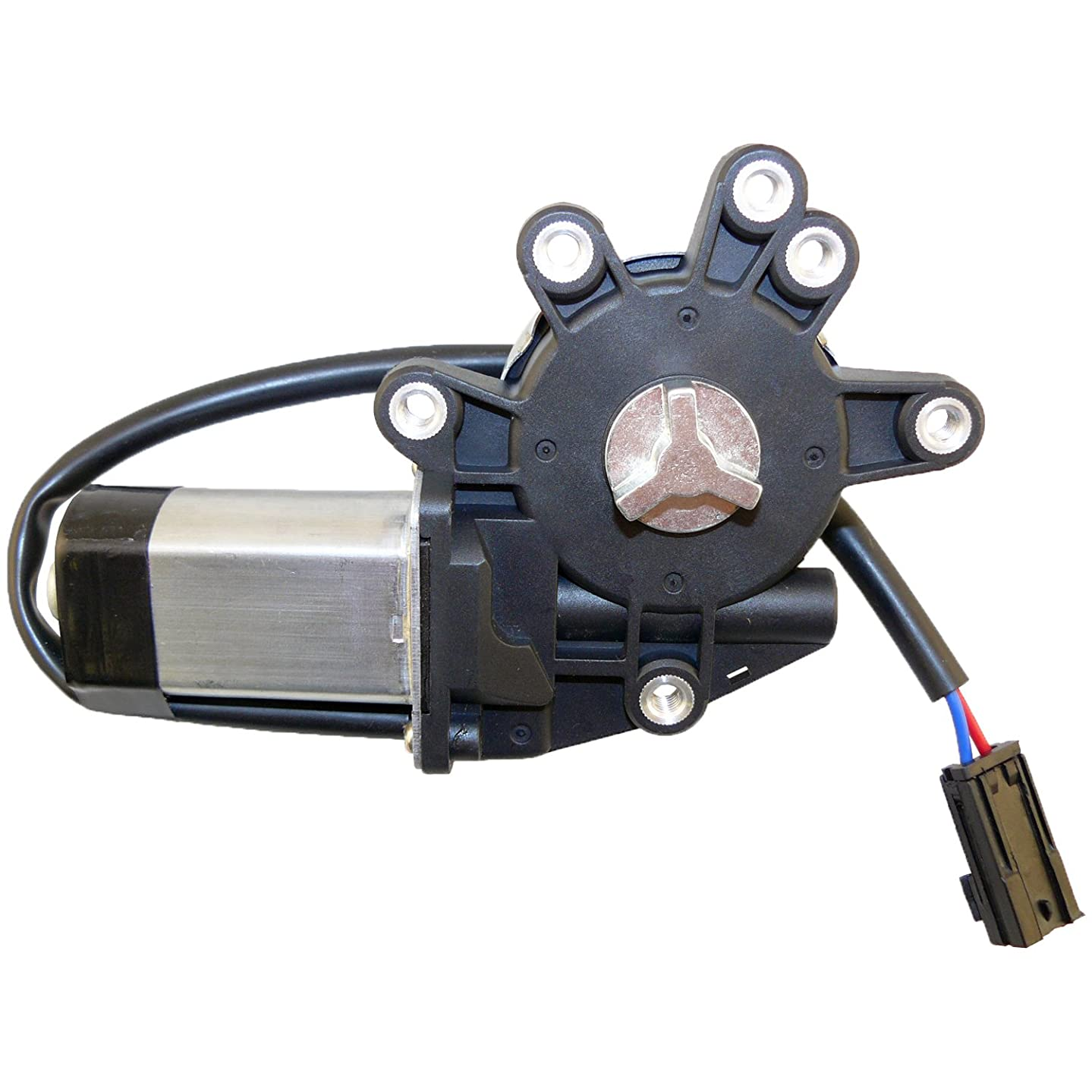 ACDelco 11M166 Professional Passenger Side Power Window Motor
