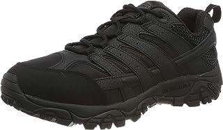 Merrell J15861_43, Chaussures de Trekking Homme, Black