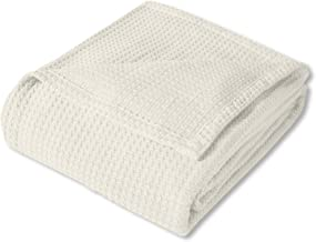 Best home classics cotton blanket Reviews
