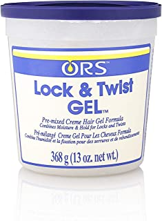Organic Root Stimulator Lock & Twist Gel, 13 oz (Pack of 4)