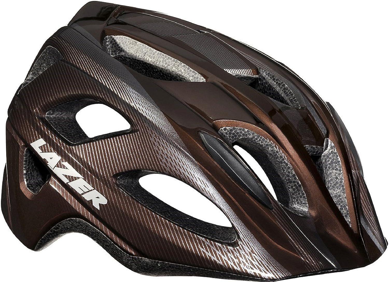 Lazer Beam Sport helmet Brown Medium