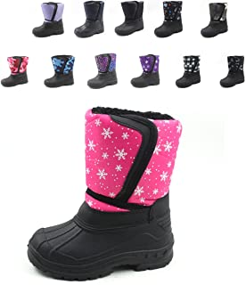 SkaDoo Cold Weather Snow Boot 1319