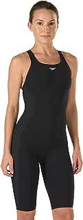 Female Swimsuit-Powerplus Kneeskin