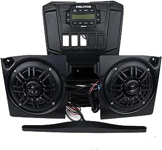 Polaris Ranger New OEM Dash Mounted Audio Stereo Kit XP 900, Crew, EPS 2882030