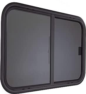 RV Window | Teardrop Horizontal Slide | RV Window Replacement (30