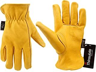 work gloves thinsulate
