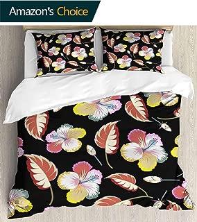3-Piece Lightweight Printed Quilt Set (Queen),Quilt Cover 79