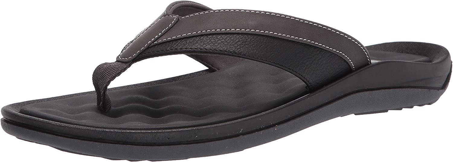Unlisted by Award Kenneth Cole Flip-Flop Rare Men's
