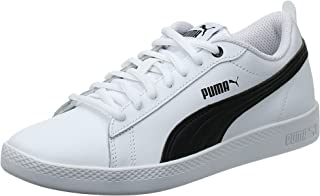 PUMA Smash WNS V2 L, Baskets Femme