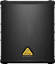BEHRINGER B1200D-PRO High-Performance Active 500-Watt 12