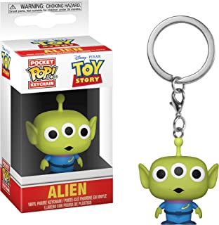 Funko POP Keychain: Toy Story - Alien