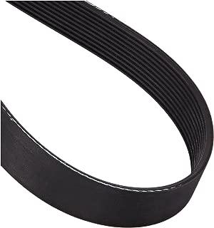 Gates 400J10 Micro-V Belt, J Section, 400J Size, 40