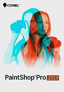 PaintShop Pro 2019 | Standard | PC | Código de activación PC enviado por email