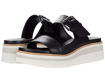Dolce Vita Macen (Black Leather) Women