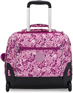 Kipling Giorno Luggage Floral Pop