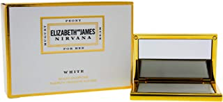 Elizabeth and James Nirvana White Solid Perfume for Women, 0.14 Ounce