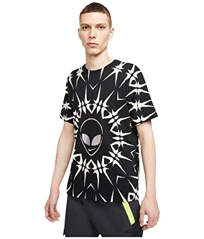 Nike NSW Tee Festival Print (Black) Men