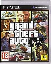 Grand Theft Auto 4(PS3)
