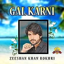 zeeshan khan rokhri gal karni