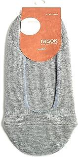 (ラソックス) rasox ベーシック?カバーソックス 靴下 BA151C001