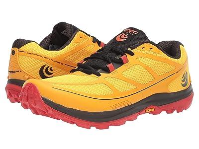 Topo Athletic Terraventure 2 (Yellow/Black) Men