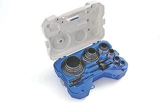 LENOX Tools Hole Saw Kit, Speed Slot, 26-Piece (308042000G)