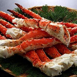 海夢 ロイヤルタラバガニ 最高傑作の極上品 特大 ボイル済み タラバ蟹 脚 約2kg