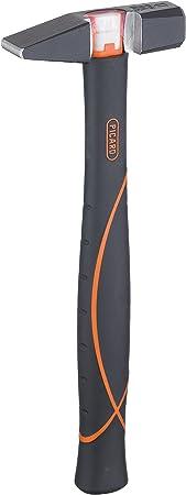 Picard Kreuzschlaghammer mit Eschenstiel 3kg Kopfgewicht DIN 1042