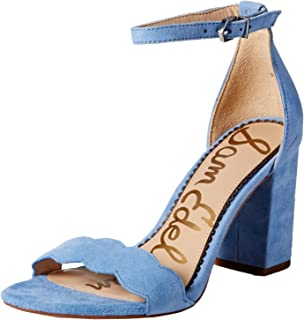 Best cornflower blue heels Reviews