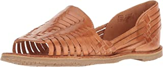 huarache open toe sandals